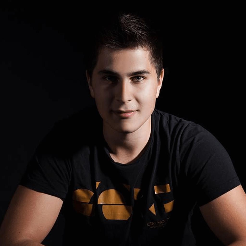 Justin Gfrerer